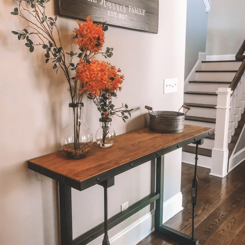 Home Decor Furniture Row Project Kaitlyn Vincie